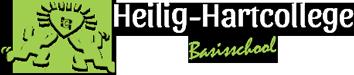 Heilig-Hartcollege basisschool Logo